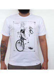 Morte Motor - Camiseta Clássica Masculina