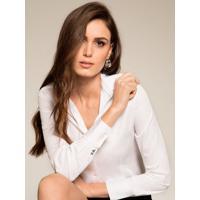 dbaa6ec33 Camisa Algodao Social feminina | Shoes4you