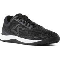 637e10d3904cd Netshoes. Tênis M Crossfit Nano 8.0 Reebok Masculino ...