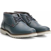 2c9223700afb4 Netshoes. Bota Couro Cano Curto Kildare Wexford Masculina ...