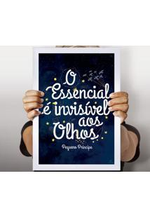 Poster Essencial