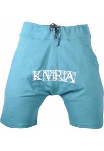 Short Kvra Symbol - Masculino