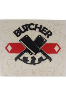 Quadro Butcher