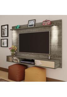 Painel Platinum Ideal Para Tv De Até 47 Polegadas Artely