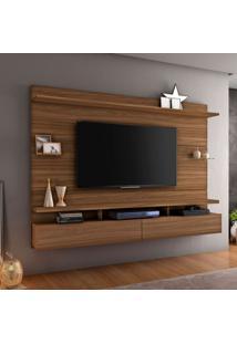 Painel Para Tv Até 60 Polegadas Aquarela Rovere