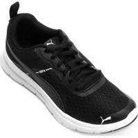 dc332fbfd86 Netshoes. Tênis Infantil Puma Flex Essential Jr - Unissex