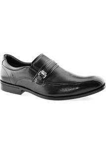 Sapato Masculino Social Democrata Dual Soft 128107