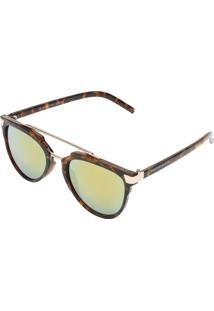 Óculos De Sol Prorider Yd1699C7 Marrom