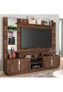 Estante Para Tv Munique – Permóbili - Café