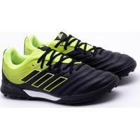 7954a06d32552 Chuteira Esportiva Adidas Couro   Shoes4you