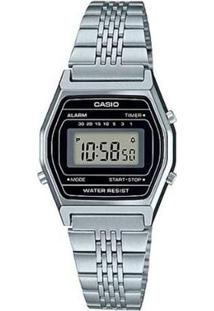 Relógio Casio Vintage Digital La690Wa-1Df Feminino - Feminino