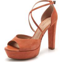 f588de0c9 Meia Pata Couro Dumond feminina | Shoes4you