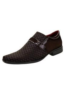 Sapato Masculino Social Bkarellus - 7011