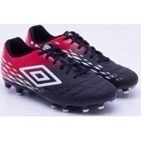 b72ef02d75 Netshoes. Chuteira Campo Umbro Fifty Ii - Unissex