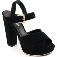 0947b6862 Sandália Alternativo Verniz feminina | Shoes4you