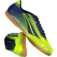 2728750bc3 Chuteira Penalty Storm Speed Vii Futsal Amarela