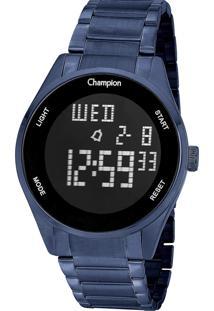 Relógio Champion Digital Ch40231A