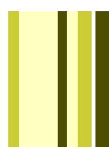 Papel De Parede Adesivo Listrado Tons De Verdes (0,58M X 2,50M)