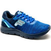 466a926cfd Tênis Para Meninos Azul Fila infantil | Shoes4you