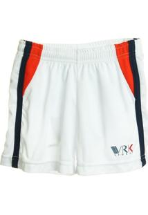 Short Sport Vr Kids - Vr Kids - Masculino