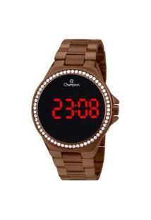 Relógio Champion Digital Feminino Ch40151R