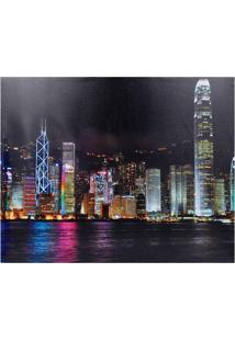 Quadro Buildings Hong Kong Fullway 80X100