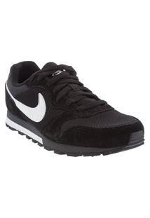 Tenis Masculino Nike Md Runner Preto 749794010