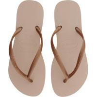 Chinelo Havaianas Praia Feminino Shoes4you
