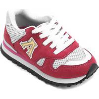 bb7ac451ae9 Netshoes. Tênis Addan Jogging Infantil - Feminino