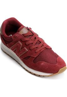 420bfaa5c2e2c Tênis Couro New Balance 520 - Masculino