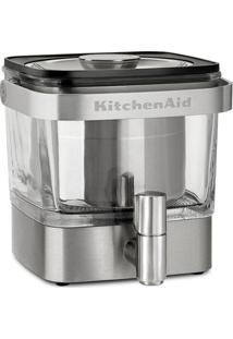 Cafeteira Para Cold Brew Kitchenaid - Kxe06Asona Kxe06As