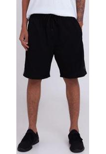 Bermuda Element Walk - Masculino-Preto