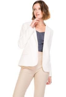 Blazer Fit Cotton