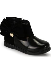 Ankle Boots Infantil Klin