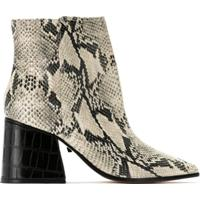 6a3b01364 Bota Cano Curto Schutz feminina   Shoes4you
