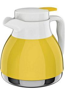 Bule Térmico Liverpool Amarelo 0,6L Euro Home Bt5799-Am