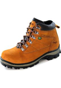 Bota Adventure Ranster Estonado 5100