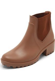 0beb571a06218 Bota De Grife Plastico feminina   Shoes4you