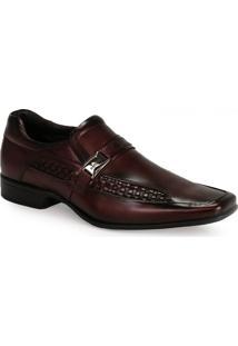 Sapato Social Masculino Rafarillo