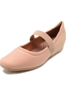 1e1803ab6 Scarpin Bico Quadrado Comfortflex feminino | Shoes4you