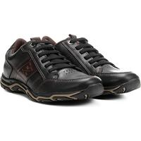 3bfcce82bb7 Netshoes. Sapatênis Couro West Coast King Masculino ...