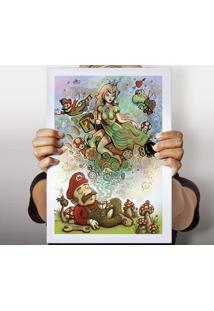 Poster Mario'S Dreams