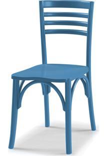 Cadeiras Para Cozinha Samara 83,5 Cm 911 Azul - Maxima