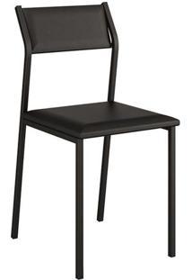 Cadeira Carraro Móveis Betim Em Napa