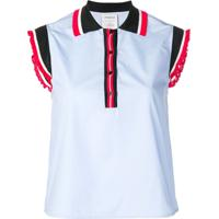 92bb1dd401578 Farfetch. Pinko Camisa Polo ...