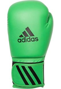 Luva Boxe Adidas Speed 50 Verde