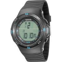 ad3ac40f07c Netshoes. Relógio Digital Speedo 81087G0Egnp3 ...