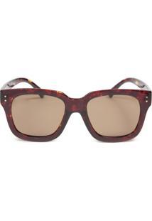 Óculos De Sol Scquare Fashion