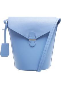 Giovana Bucket Azul New Ocean   Schutz
