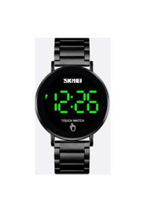 Relógio Unissex Digital Skmei 11926